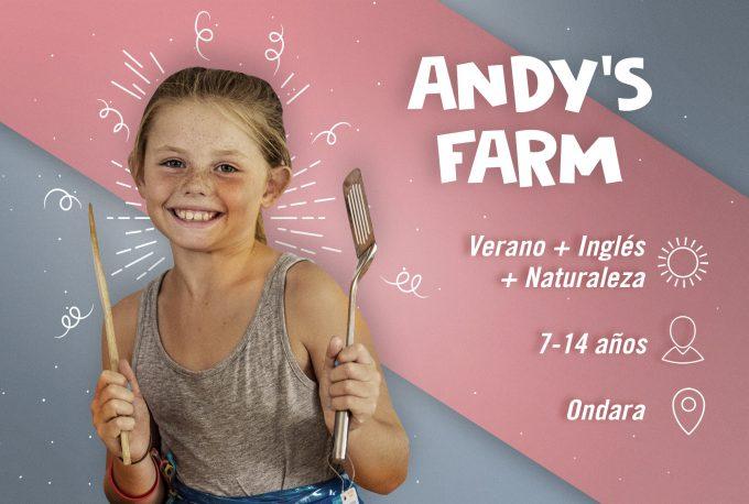 Andys Farm