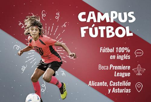 Campus futbol Suderland AFC