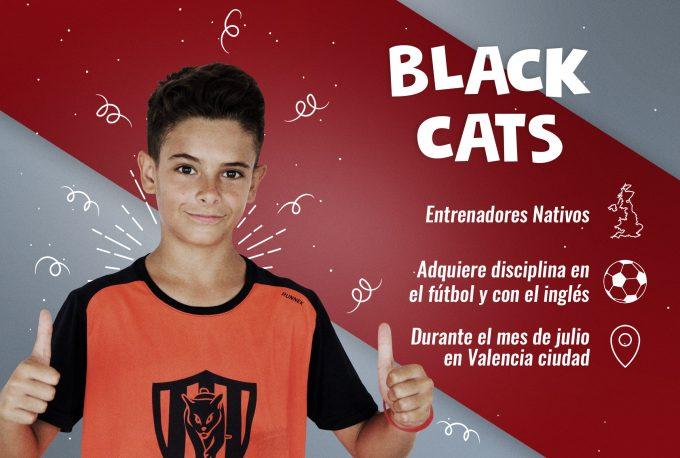 Campus fútbol Valencia