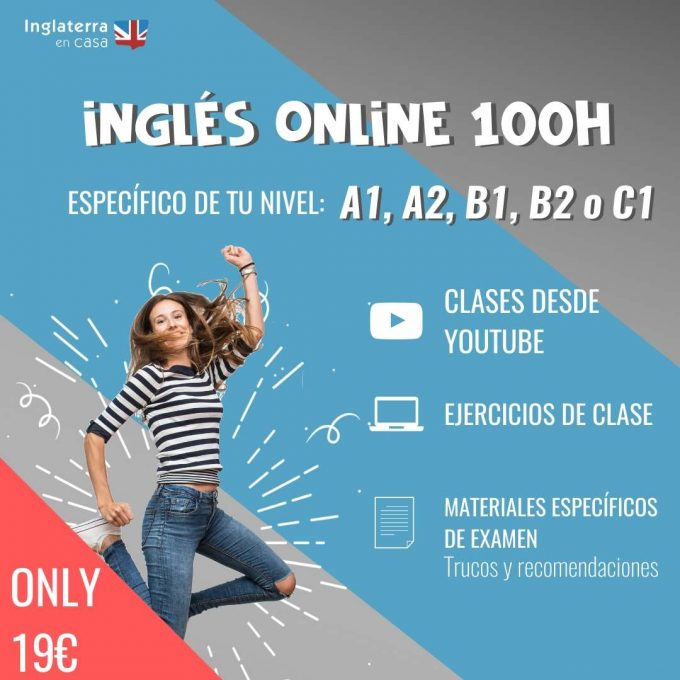 curso online 100h