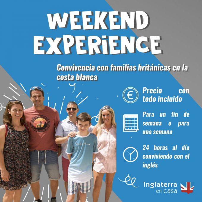 Weekend_experience