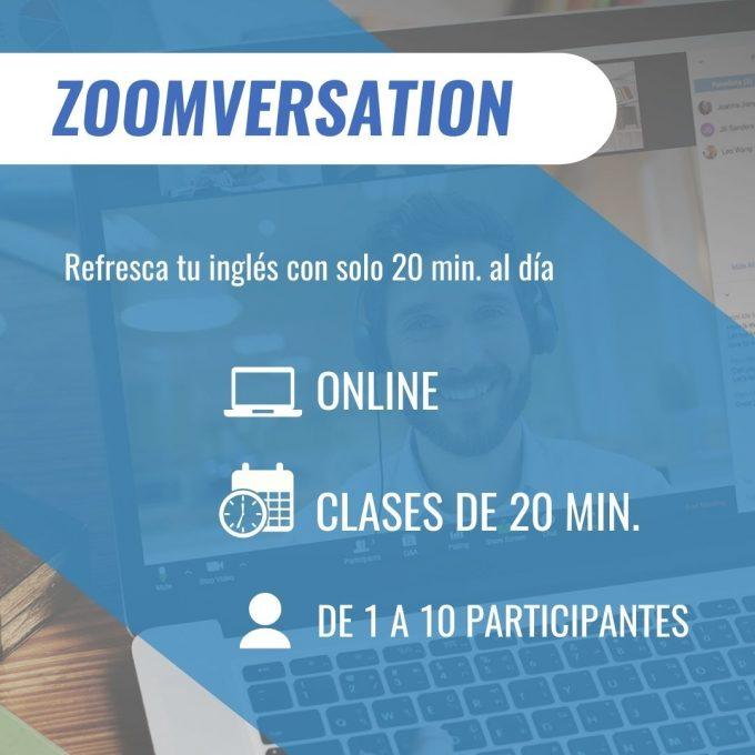 Zoomversation